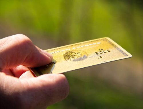 Sell Your Amex Points