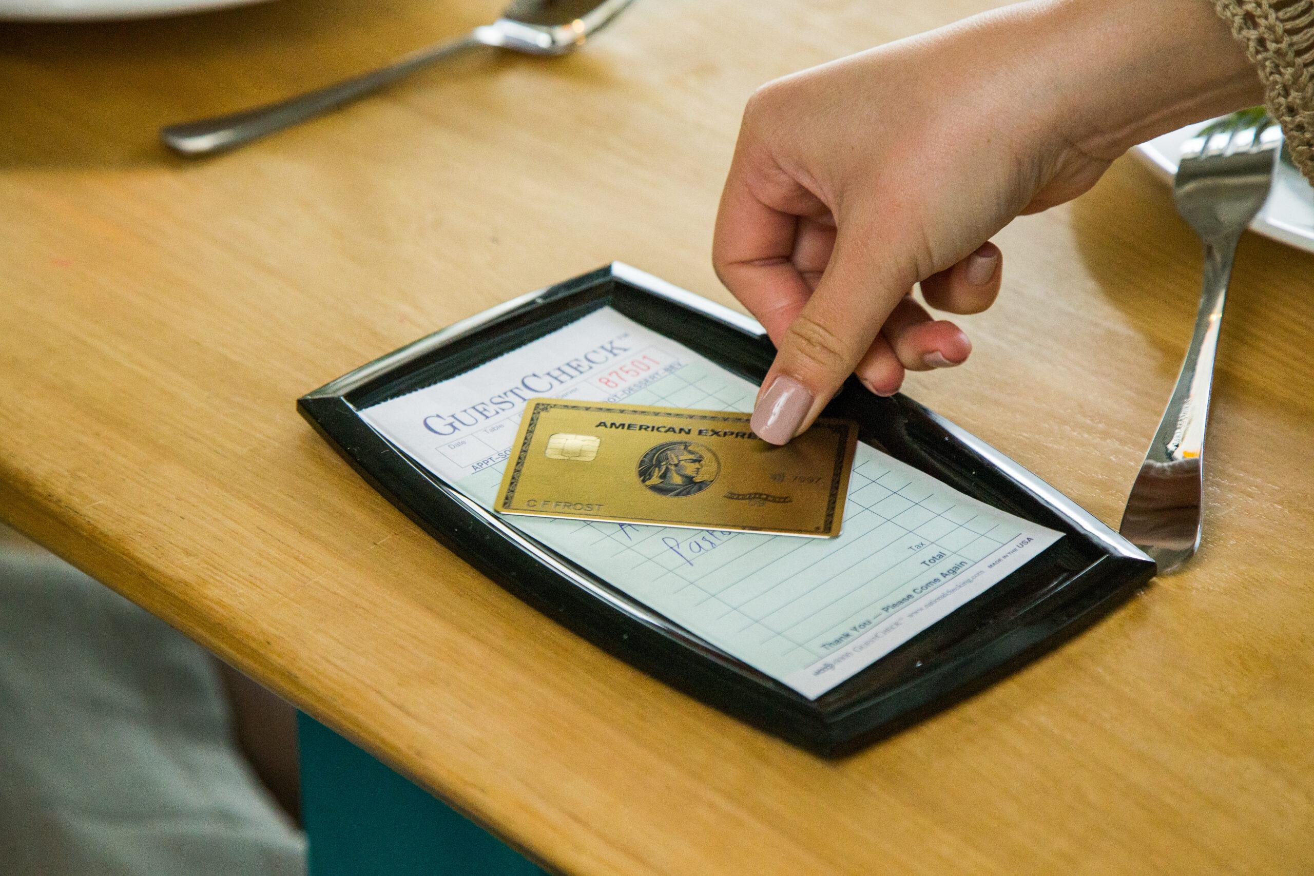 Get Bonus Points Adding Supplementary Amex Cardholders