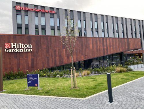 Hilton Snowdonia