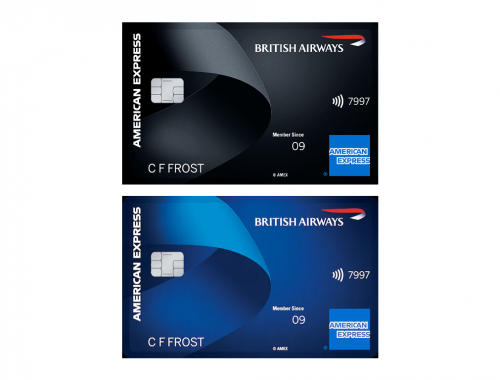 Is The 'New' BA Amex 2-4-1 Voucher Any Good